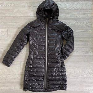 Lululemon Long Winter Coat